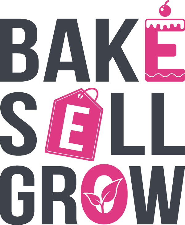 Bake. Sell. Grow.